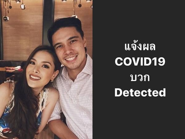 泰國宣布「3/18起電影戲劇廣告全停拍」 型男主持人確診…天后老婆也感染了