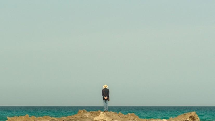 《導演先生的完美假期》It Must be Heaven   ★★★★ 地獄在人間,何處是天堂?