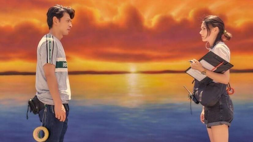 《練愛iNG》Acting Out of Love | ★★★★ 拍電影不用想太多,清楚自己在幹嘛最重要