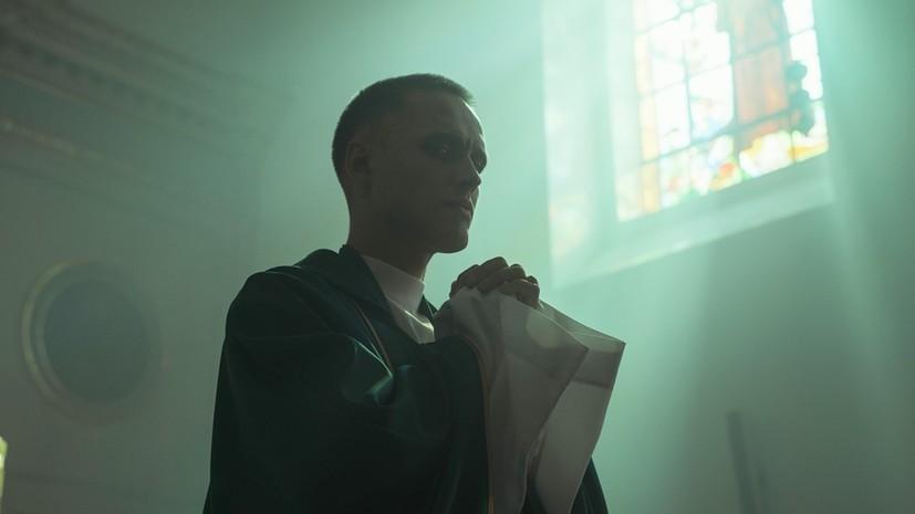 《另類神父》Corpus Christi | ★★★★ 信仰的真諦,就是你相信什麼就是什麼