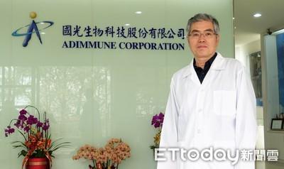 國光生技系列二/冷治湘領軍疫苗開發團隊 複製SARS、H7N9研發經驗