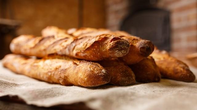 ▲▼法國麵包在法國銷量極好,每年銷售90億條(示意圖/取自免費圖庫Pexels)