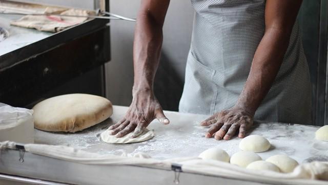 ▲▼麵包店聯合會表示,有充足的材料,能應付民生需求(示意圖/取自免費圖庫Pexels