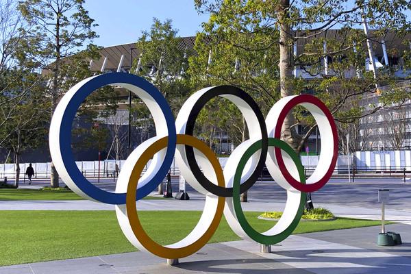 ▲▼东京奥运。(图/达志影像/美联社)