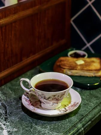 ▲鵲Kasasagi Coffee Roasters。(圖/Lexie`s Blog 寫食派提供,以下皆同,請勿隨意翻拍以免侵權。)