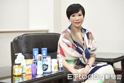 台鹽專訪一/行銷高手讓海水變綠金 引領創新勇奪法國美妝奧斯卡