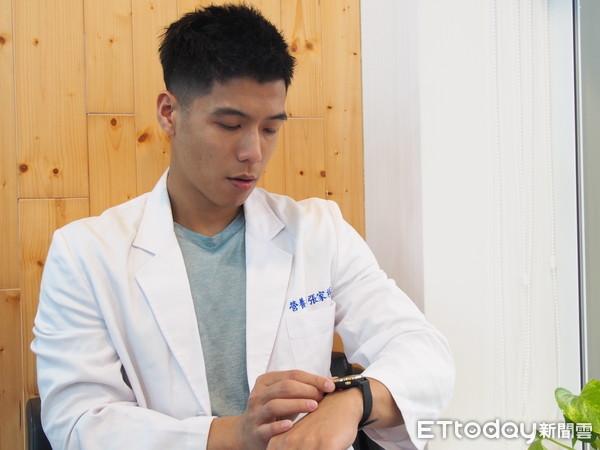 居家檢疫14天怕吃胖?快戴上智慧錶跟著營養師一起動(14P)