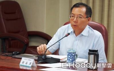 台水董事長由最長壽總座內升 傳經濟部提報胡南澤接任