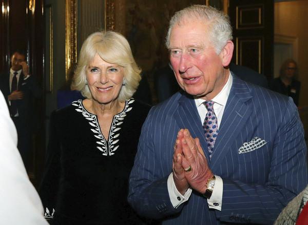 王室特殊待遇?英國民眾怒:查爾斯王儲「輕症」憑什麼做檢測