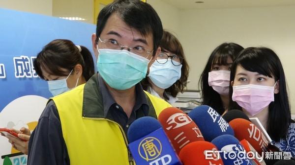 高雄咳嗽女稱「砸6萬3千自費住隔離房」 衛生局駁:病房不是有錢就能住