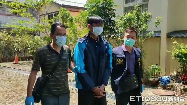 6越南落跑偷渡客又有2人回籠 立馬疫調...還好都正常