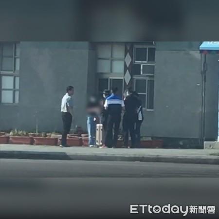 快訊/泰女入境趴趴走「花蓮現身了!」 違反居家檢疫最高可開罰100萬!