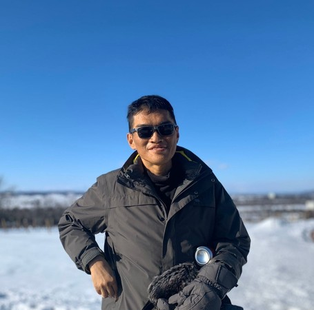 前晚還在想稿子!前記者、屏東作家郭漢辰不敵病魔過世 享年56歲