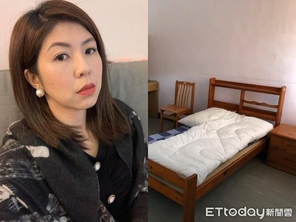 英情侶嫌隔離所像監獄!律師火大怒轟「台灣被欺負的還不夠?」