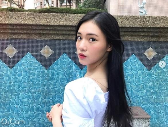 ▲▼李㼈17歲女兒李紫嫣出道。(圖/翻攝自IG/李紫嫣)