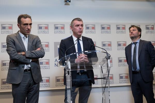 力挺加入WHO「需要台灣的專業技術」 法國友台小組主席49歲癌逝