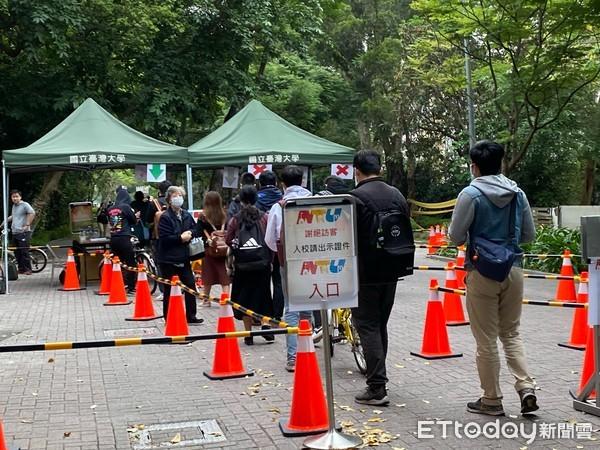陸生赴台暫停 包承柯:難保台灣不受二次疫情波及「先保護學生健康」