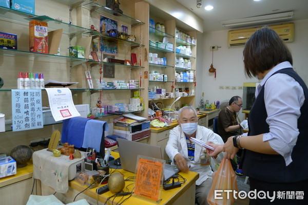 退3家卻增加33家加量販售口罩 台南藥師前仆後繼力挺口罩防疫政策