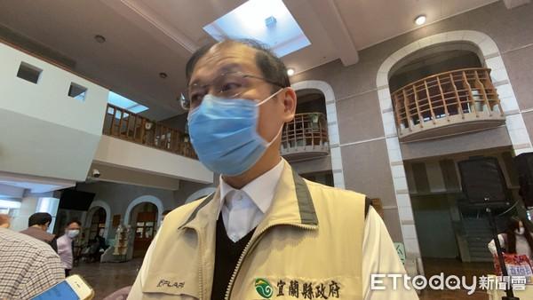 宜蘭第二例!居家檢疫男從香港入境 「叫朋友來載」跑到桃園