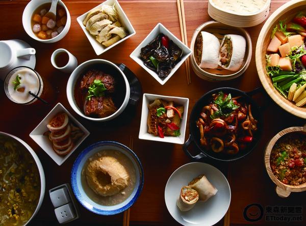網路十大熱門台菜餐廳 欣葉台菜第一、茂園餐廳第二