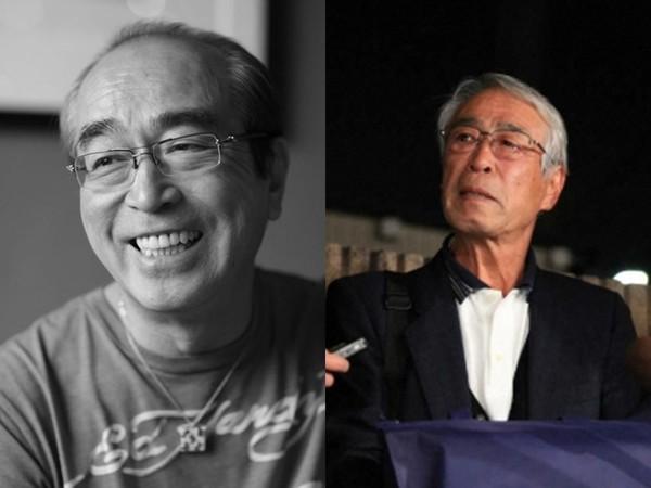 志村健回家了! 棺木封死火化…73歲哥哥淚抱遺骨「很重,但是很溫暖」