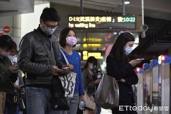 全球疫情強襲…台灣彷彿「平行時空」!美媒讚:吸引外籍專業人士