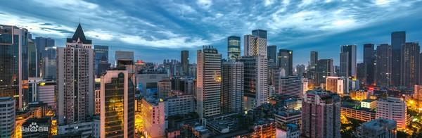 ▲▼ 大陸房市,深圳,成都。(圖/翻攝 百度百科)
