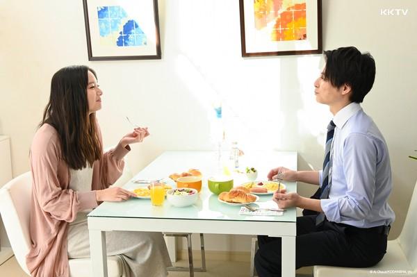 ▲▼《Guilty這個戀愛有罪嗎?》由新川優愛、小池徹平主演。(圖/KKTV提供)