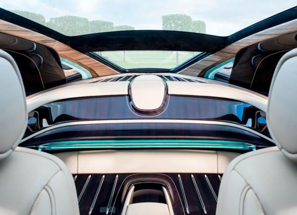 ▲2017 Rolls-Royce Sweptail 。(图/翻摄自Rolls-Royce)