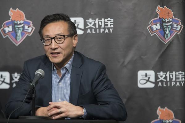[新聞] 籃網淘汰本季失敗收場 蔡崇信:這只是開始明年繼續衝冠