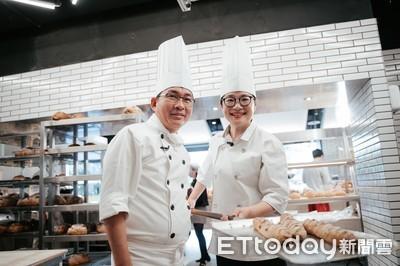 獨家專訪/吳寶春有志「疫」同 打造麵包迷的香蕉新樂園