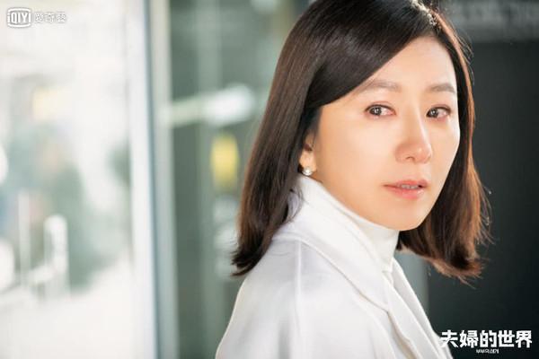 南韓女性也歧視女性!《夫婦的世界》4面向血淋扒開性別殘酷真相