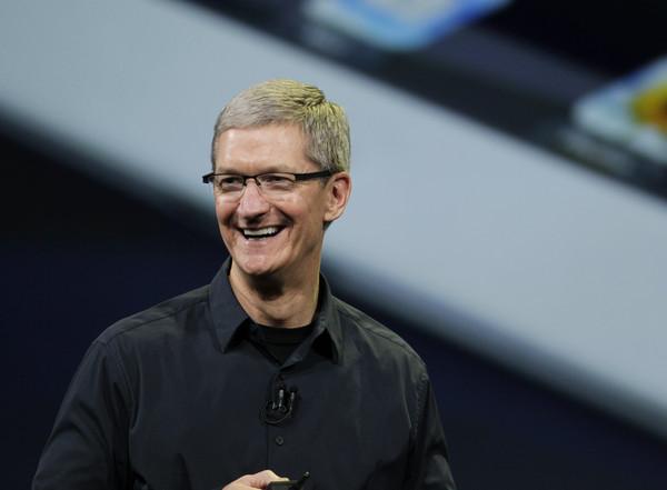 蘋果宣布與供應商合作生產口罩 已捐贈超過2000萬個助防疫