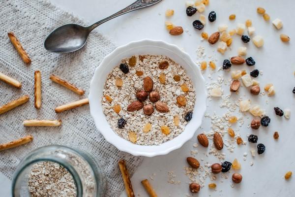 ▲吃飽不胖!有助減肥的6澱粉主食。(圖/翻攝IG,unsplash,pexels)
