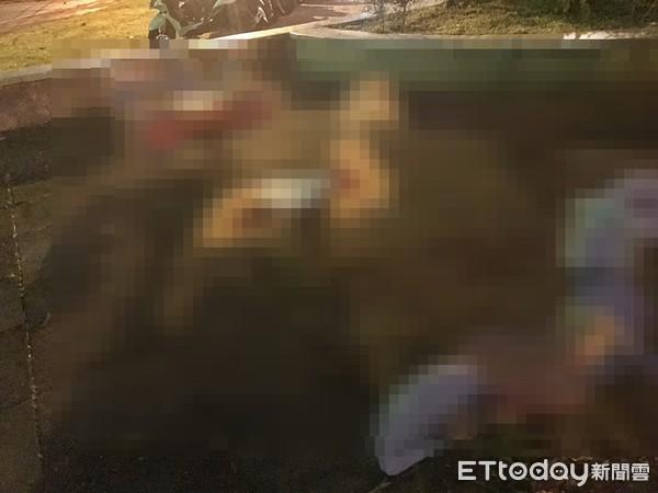 ▲▼台中性侵6歲女童,公園遭尾隨。(圖/記者白珈陽翻攝)