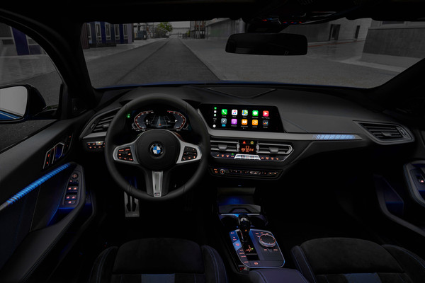 ▲BMW推出限量118i Edition Sport、118i Edition M。(圖/翻攝自BMW)