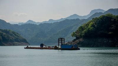 水庫蓄水僅剩3成 水利署:民生、工業用水撐到五月底沒問題