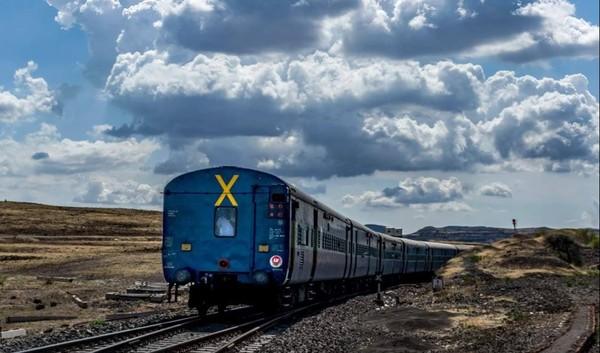 印度鐵路2萬個車廂改造成臨時病房 167年間首次停止營運