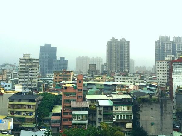 ▲▼台北房市,台北鳥瞰,台北房產,不動產,房市示意圖,台北街景。(圖/中信房屋提供)