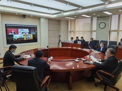 鴻海攻半導體再下一城 高端封測落戶青島擬明年投產