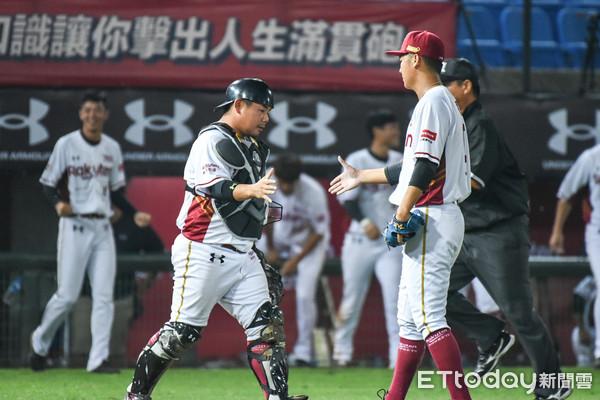 中職/陳禹勳不捨劉時豪:真的很不想要你走 逼哭球迷