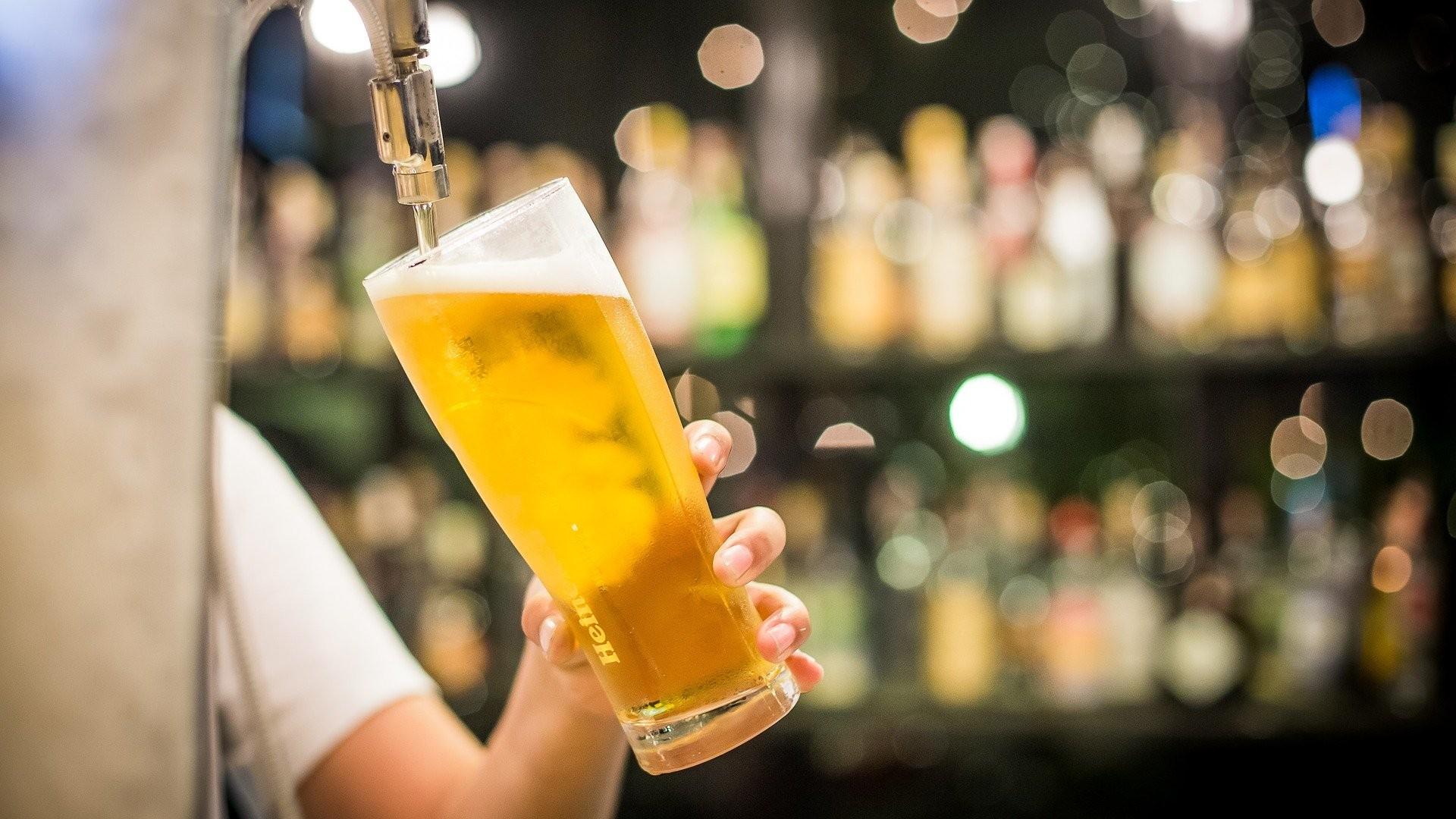 ▲▼啤酒示意圖。(圖/取自免費圖庫pixabay)