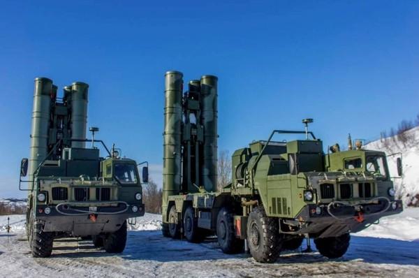 美國參議院神提案!買走土耳其「俄製S-400防空系統」 解決F-35僵局