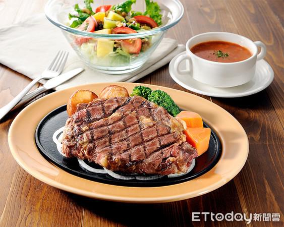連續60天狂打折!樂雅樂「餐餐329」回來了 沙郎牛排、北海道大干貝都有