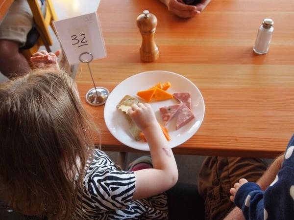 親子居家「宅」料理時光 輕鬆吃出健康保護力 | ETtoday健康雲 |