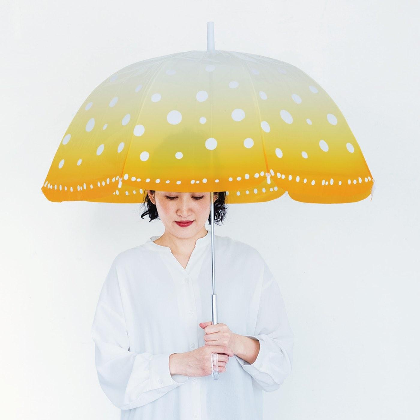 ▲▼水母傘。(圖/翻攝自felissimo官網)