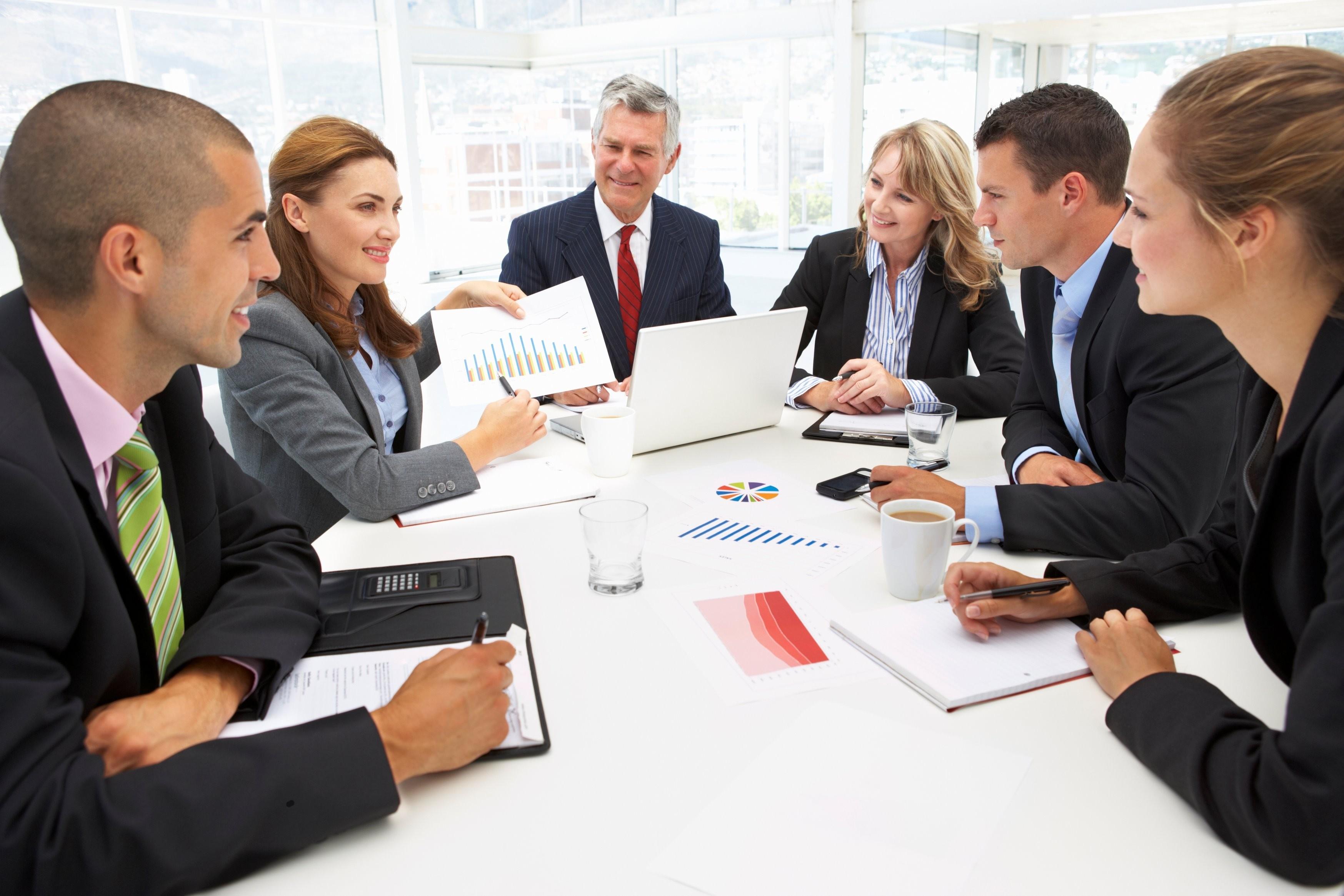 員工、職場、企業示意圖。(圖/達志影像)