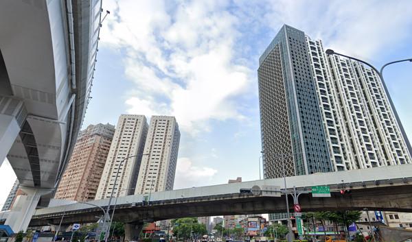 板橋新埔1.3公里「有4個捷運站」!網秒破盲點...關鍵原因曝:很正常
