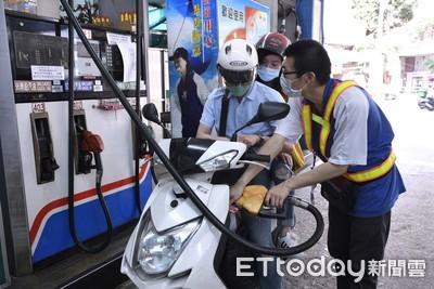 中油傳二度遭勒索病毒攻擊「又拔網路線?」 台灣中油回應了