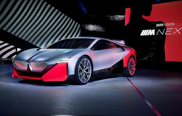 BMW油电跑车开发计画受阻?i8或将沦落「后继无车」的窘境(图/翻摄自BMW)